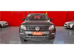 Volkswagen Amarok 2019 2.0 se 4x4 cd 16v turbo intercooler diesel 4p manual