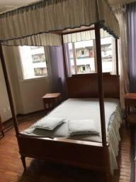 Cama de viúvo + colchão