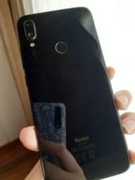 Troco Redmi Note 7 por iPhone