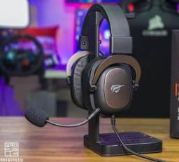 Headset Gamer Havit
