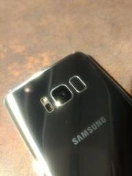 Celular Samsung S8 Usado R$600,00