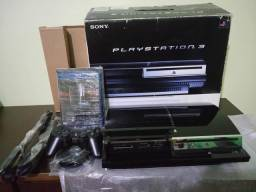 Playstation 3 - Cecha01 60gb