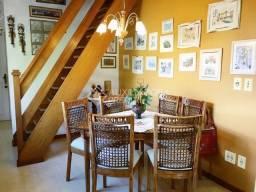 Apartamento à venda com 3 dormitórios em Bavária, Gramado cod:285600