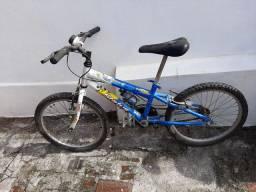 Vende ou troca por bicicleta de menina