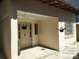 Casa com 4 dormitórios à venda por R$ 450.000 - Vila Nova - Vila Velha/ES