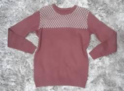 Suéter P Masculino
