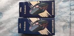 Mouse K-Snake M11 Gamer