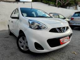 Nissan March S 1.0 2017 - Extra
