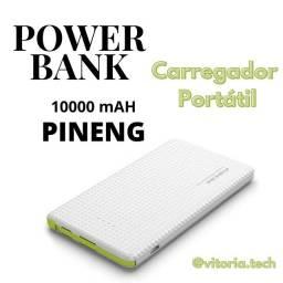 Power Bank PINENG 10000mAh