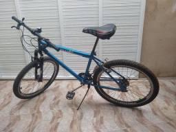 Bike conservada aro 26
