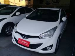 Hyundai Hb20 1.6 Premium At 2013 completo