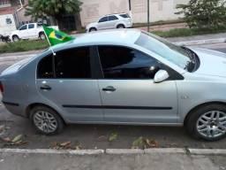 Pólo sedan - 2007