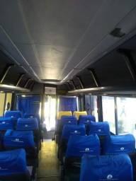 Ônibus gv1000 o400,ano 95 - 1995
