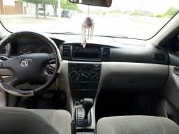 Corolla 1.8 xei - automático - 2005