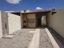 Documentação inclusa: 3 quartos, 2 banheiros, varanda, garagem, quintal, área de serviço