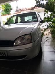 Fiesta Zetec Rocam 2005 - 2005