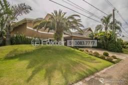 Casa à venda com 4 dormitórios em Belém novo, Porto alegre cod:157883