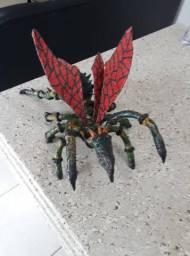 Aranha alienígena