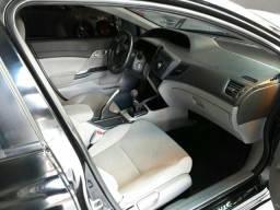Honda Civic 2012 mecânico R$ 43.000,00 - 2012