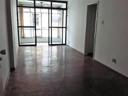 Apartamento 3 Quartos (1 suíte) c/Elevador e Garagem - Centro, Rua Santo Antônio