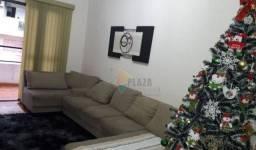 Apartamento com 1 dormitório à venda, 50 m² por R$ 180.000,00 - Canto do Forte - Praia Gra