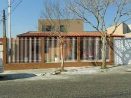Casa à venda, 214 m² por R$ 590.000,00 - Cajuru - Curitiba/PR