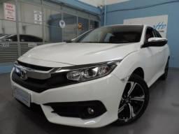 Honda Civic EXL 2.0, Única Dona, 37.000 Km - 2017