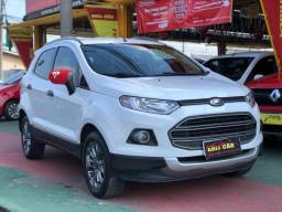 FORD EcoSport FREENTYLE 1.6 FLEX - 2014