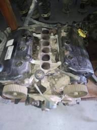 Motor parcial Chrysler Stratus V6