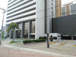 SA0031 Shopping Rio Mar Dunas, Central Park , sala comercial, Papicu