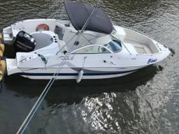 Barco lancha Ecomariner 24 2014 SUPER NOVA