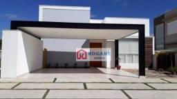 Casa com 3 dormitórios à venda, 240 m² por R$ 1.980.000,00 - Condomínio Loteamento Reserva