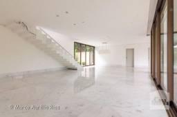 Casa de condomínio à venda com 4 dormitórios em Vila alpina, Nova lima cod:258550