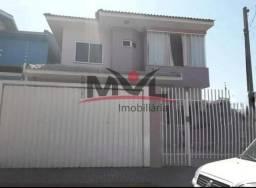 Casa à venda com 3 dormitórios em Jardim roma, Cascavel cod:938