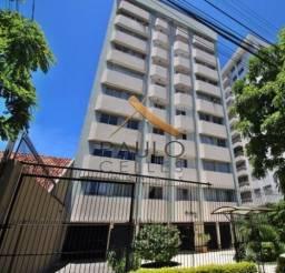 Apartamento à venda com 2 dormitórios em Cristo rei, Curitiba cod:3183-2