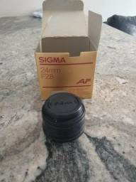Lente Sigma