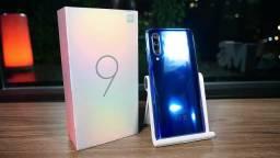 Celular Xiaomi MI 9 ( Top de linha )
