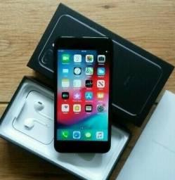 IPhone 7 Plus de 128gb Jet Black
