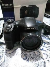 Camera digital cyber-shot DSC-H100