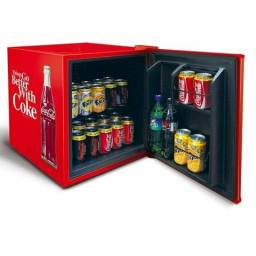 Frigobar Coca-Cola Lacrado