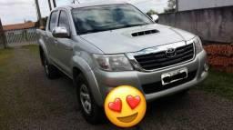 Hilux 2013 diesel - 2013