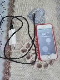 Iphone se 64gb (trocas)