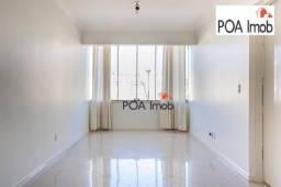 Apartamento com 2 dormitórios para alugar, 80 m² por R$ 2.200,00/mês - Cristo Redentor - P