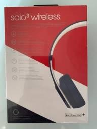 Fone de Ouvido Beats Solo3 wireless