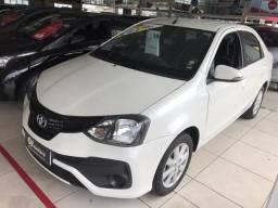 Oferta ! Etios 2019 carro otimo top de linha - 2019