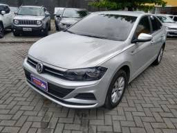 VW Virtus 1.6 MSI Flex 2018/2019 IPVA 2020 Grátis deixe seu numero no chat