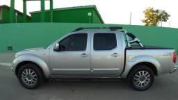 Nissan Frontier SL 2015 - 2015