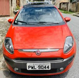 FIAT Punto essence SP + Teto - 2016