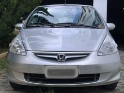 Honda Fit 1.5 08/08 completo, impecável. Oportunidade! - 2008
