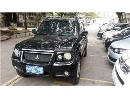 PAJERO TR4 2.0 GLS 4X4 16V FLEX MANUAL - 2008